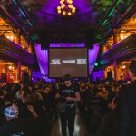 Wax Trax Records Event with Ministry and Cold Cave at the Great American Music Hall, by Ian Young