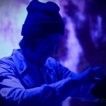 Hydroplane at MUTEK.SF 2019 at The Midway, by Jon Bauer