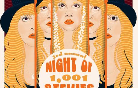 Vandella's Night of 1,001 Stevies slides into San Francisco