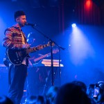 Bruno Major at The Independent, by Cam Peters