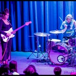 Camp Cope at The Uptown Nightclub, by Patric Carver