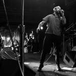 IDLES at the Great American Music Hall, by William Wayland