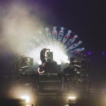 The Chemical Brothers at the Bill Graham Civic Auditorium, by Ian Young