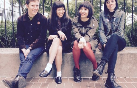Seablite announce new album 'Grass Stains and Novocaine'