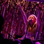 Charly Bliss at The New Parish, by Norm deVeyra