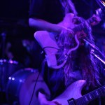 Emma Ruth Rundle at the Great American Music Hall, by Kristin Cofer