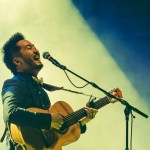 Kishi Bashi at August Hall, by Ian Young