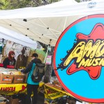 Amoeba Music at Phono del Sol 2019, by Ian Young