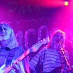 The Paranoyds at the Chapel, by Kristin Cofer