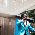 Lee Fields & The Expressionists at the Stern Grove Music Festival 2019, by by Ria Burman
