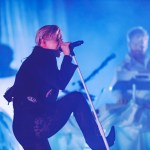 Robyn at the Bill Graham Civic Auditorium, by Ian Young