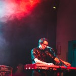 Sons of an Illustrious Father at Starline Social Club, by Ian Young