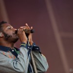 Leon Bridges at Outside Lands 2019, by Daniel Kielman