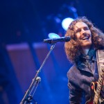 Hozier at Outside Lands 2019, by Daniel Kielman
