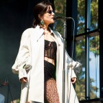 The Marías at Outside Lands 2019, by Daniel Kielman