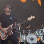 blink-182 at Outside Lands 2019, by Daniel Kielman