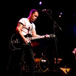 Marc Broussard at The Fillmore, by Ria Burman