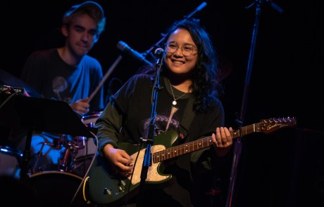 Photos: Jay Som w/ Boy Scouts at the Fillmore