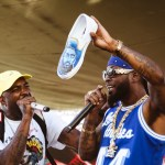 Yukmouth & Kuzzo Fly at Hiero Day 2019, by Norm deVeyra