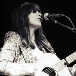 Nicki Bluhm at the Mystic Theater, by Carolyn McCoy