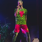Sofi Tukker at The Fox Theater, by Norm deVeyra