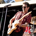 Will Kimbrough at Hardly Strictly Bluegrass 2019, by Ria Burman