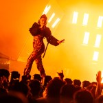 Charli XCX at The Fox Theater, by Norm deVeyra