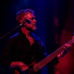 The String Cheese Incident at The Fillmore, by Joshua Huver