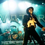 Avatar at The Warfield, by Jon Bauer