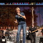 Bettye Lavette at Hardly Strictly Bluegrass 2019, by Ria Burman