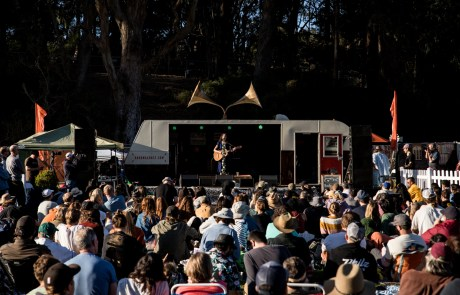 Review + Photos: Hardly Strictly Bluegrass 2019