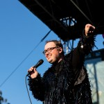 St Paul and The Broken Bones at Hardly Strictly Bluegrass 2019, by Ria Burman