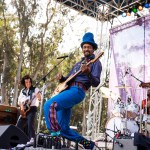 Fantastic Negrito at Hardly Strictly Bluegrass 2019, by Ria Burman