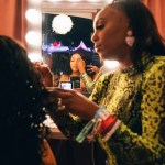 Beauty Bar at Rolling Loud 2019, by Salihah Saadiq