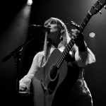 Courtney Marie Andrews at The Fox Theater, by William Wayland
