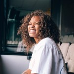 Kodie Shane at Rolling Loud 2019, by Salihah Saadiq