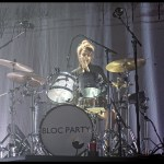 Bloc Party at the Masonic, by Patric Carver