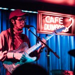 Hikes at Cafe Du Nord, by Ria Burman