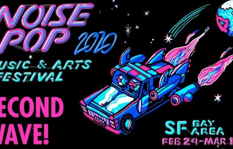 Noise Pop updates 2020 lineup with Best Coast, Summer Cannibals and more