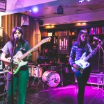 The Garrys at Iceland Airwaves 2019, by Ian Young