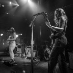OHMME at the Great American Music Hall, by Pedro Paredes Haz