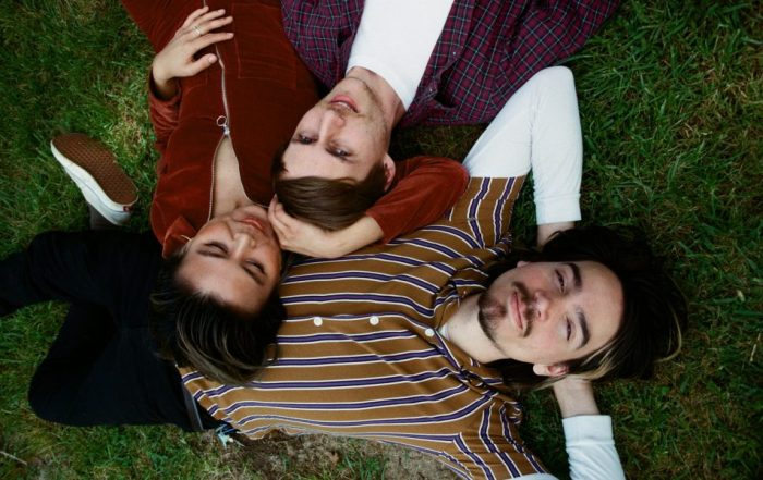 Fime on their 'Sprawl' EP, music videos, and LA move