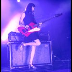 Silversun Pickups at Ace of Spades, by Patric Carver
