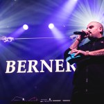 Berner at The Fillmore, by Ria Burman