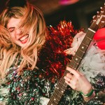 Charly Bliss at The New Parish, by Ian Young