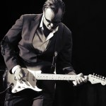 Joe Bonamassa at the Paramount Theater, by Carolyn McCoy