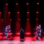The Empire Strips Back 2019 at The Warfield, by Jon Bauer