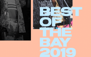 December Playlist: Best of the Bay 2019