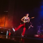 King Princess at The Fox Theater, by Norm deVeyra