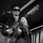 Calvin Love at Cafe du Nord, by William Wayland